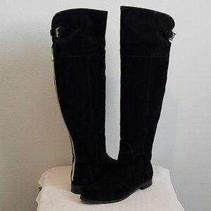 Charles David Reed Wide Calf Boot